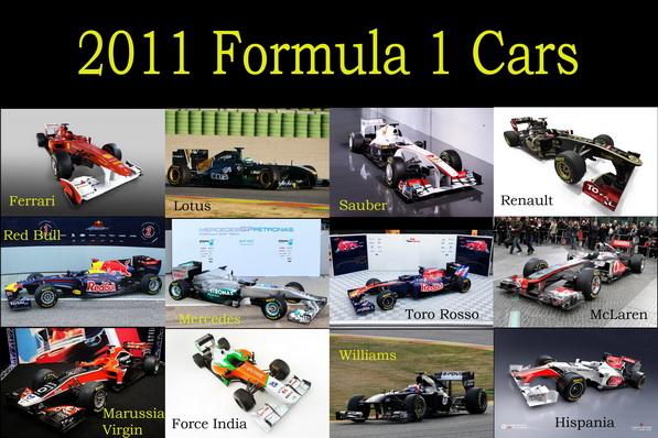 скачать игру формула 1 2011 через торрент на русском бесплатно - фото 2