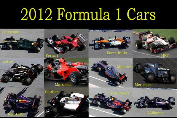 скачать торрент формула 1 2012 - фото 2
