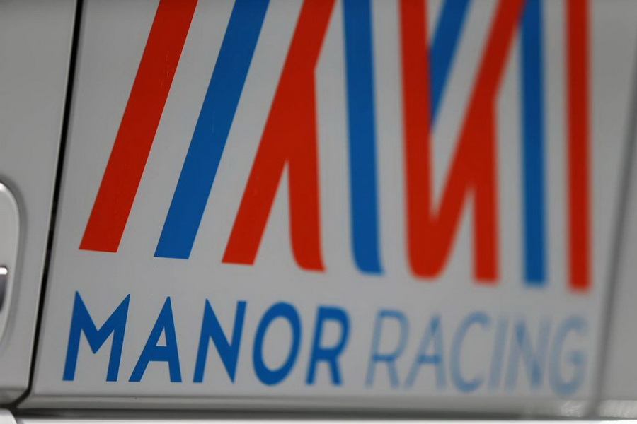 Manor Racing MRT
