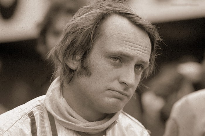 Крис Эймон | Chris Amon
