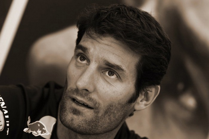 Марк Уэббер | Mark Webber
