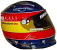 шлем Фернандо Алонсо | helmet of Fernando Alonso
