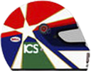 шлем Эдди Чивера | helmet of Eddie Cheever
