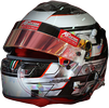 шлем Антонио Фуоко | helmet of Antonio Fuoco