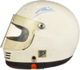 шлем Мики Сало | helmet of Mika Salo