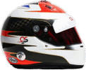 шлем Адриана Сутиля | helmet of Adrian Sutil