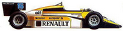 Renault RE50