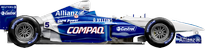 Williams FW23B