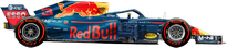 Red Bull Racing TAG Heuer | Ред Булл Рейсинг ТАГ Найер