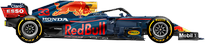 Red Bull Racing Honda | Ред Булл Рейсинг Хонда