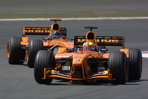 Arrows Racing Team