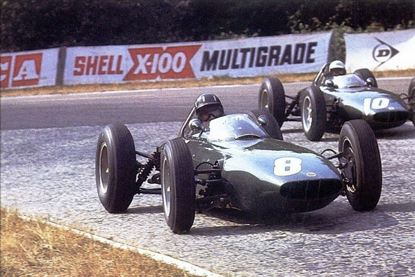 Owen Racing Organisation | BRM