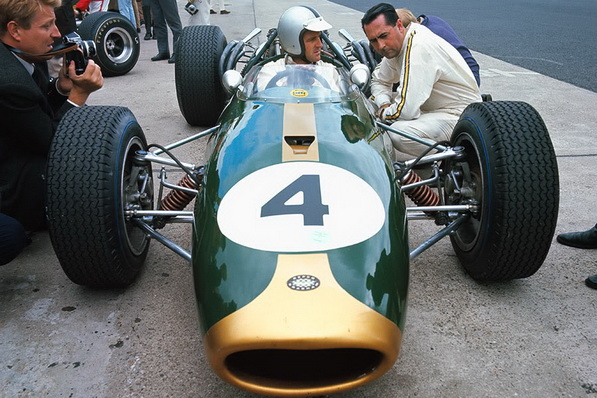 Brabham Racing Organisation | Motor Racing Developments