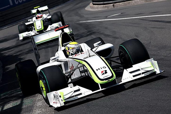 Brawn GP Formula One Team