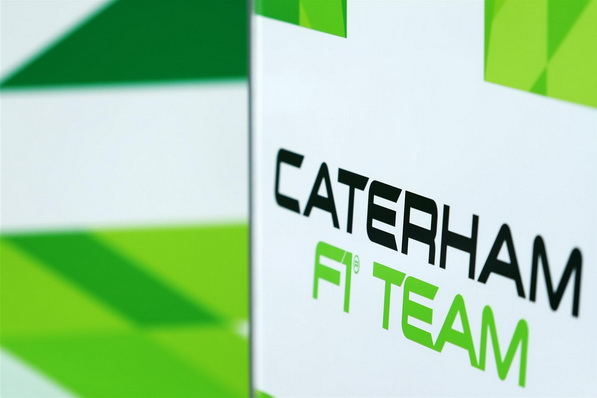 Caterham F1 Team | Катерхэм Ф1 Тим