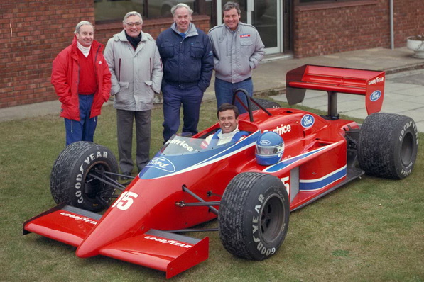 Team Haas (USA) Ltd