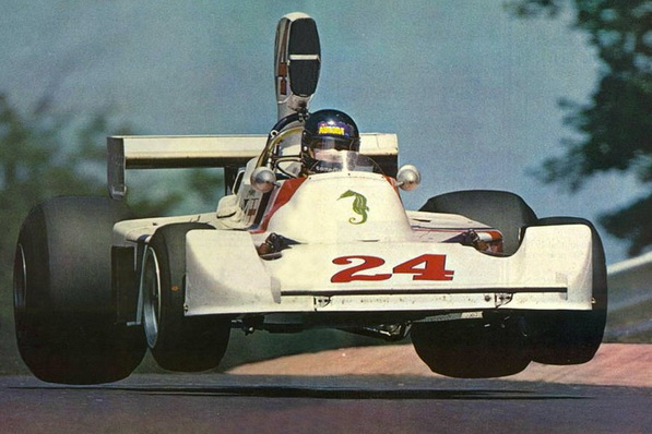 Hesketh Racing