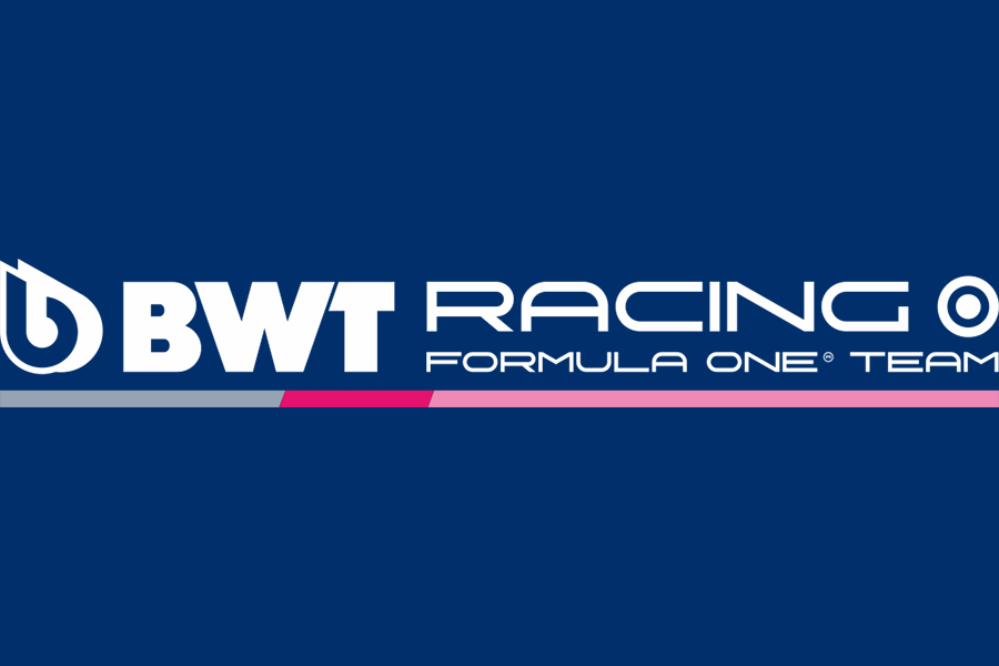 BWT Racing Point Formula One Team