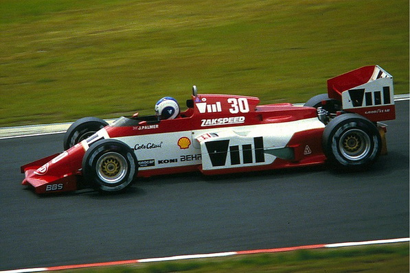 West Zakspeed Racing