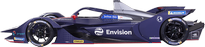 Spark-Audi e-Tron FE05 (Virgin Racing)