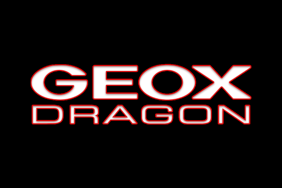 Dragon Racing | GEOX Dragon